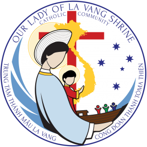 Trung tâm Thánh Mẫu La Vang